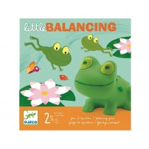 Djeco Toddler Game LITTLE BALANCING