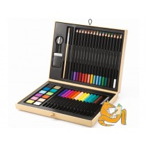 Djeco Colouring Box SMALL