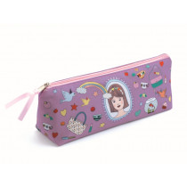 Djeco Pencil Case NATHALIE