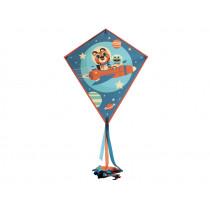 Djeco Flying Kite ROCKET