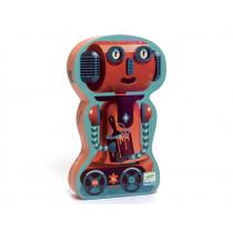 Djeco Puzzle BOB THE ROBOT (36 pieces)