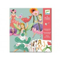 Djeco Jumping Jacks FAIRIES