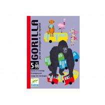 Djeco Card Game GORILLA