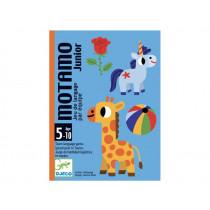 Djeco Card Game MOTAMO JUNIOR