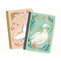 Djeco Little Notebooks LUCILLE