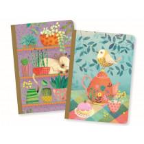 Djeco Little Notebooks MARIE