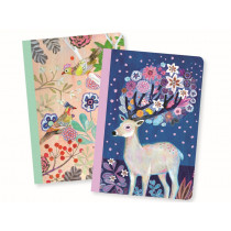 Djeco Little Notebooks MARTYNA