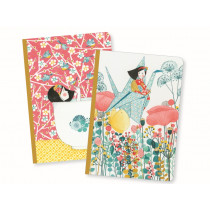 Djeco Little Notebooks MISA