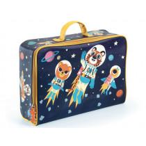 Djeco Suitcase SPACE