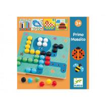 Djeco Educational Games PRIMO MOSAICO