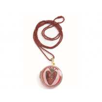 Djeco Lovely Surprise Necklace HEART