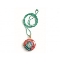Djeco Lovely Surprise Necklace CAT