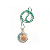 Djeco Lovely Surprise Necklace SWAN