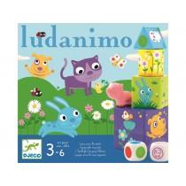 Djeco game Ludanimo