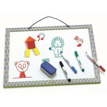Djeco magnetic board Tablo