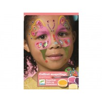 Djeco Kids Make Up BUTTERFLY
