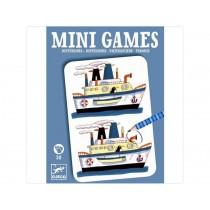 Djeco mini game Differences Remi