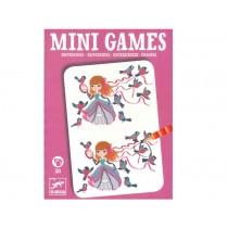 Djeco mini game Differences Lea