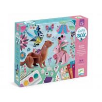 Djeco Multi-Activity Kit FAIRY BOX