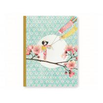 Djeco Notebook MISA