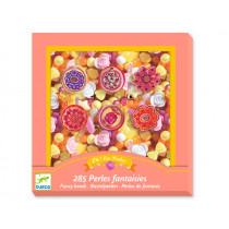 Djeco Pearls and Jewelry FLOWERS