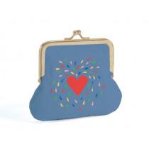 Djeco Lovely Purses HEART