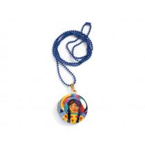 Djeco Lovely Surprise Necklace TOTEM POLE