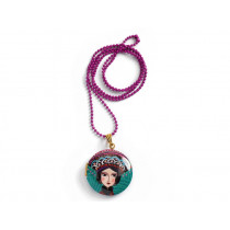 Djeco Lovely Surprise Necklace EMPRESS
