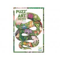 Djeco Puzzle Puzz'Art BOA (350 pcs.)