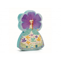 Djeco first puzzle FLOWER FAIRY 36 pieces