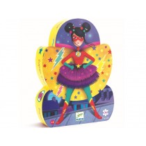 Djeco Puzzle SUPER STAR (36 pieces)