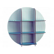 Djeco shelf dots