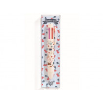 Djeco Lovely Paper Rainbow Pens LUCILLE