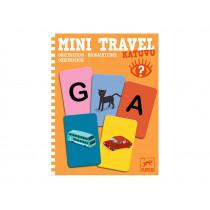 Djeco Travel game KATUVU