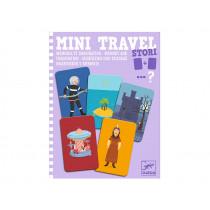 Djeco Travel game STORI