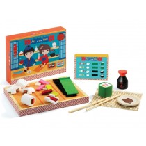 Djeco role play game Sushi AKI & MAKI