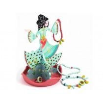 Djeco Jewellery display Dancer