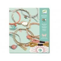 Djeco Bijoux Jewellery Kit BRACELETS