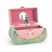 Djeco musical box CARRIAGE RIDE