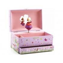 "Djeco Musical Box ""Princess"""