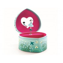 Djeco musical box LITTLE DANCER