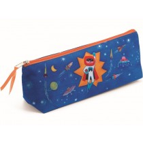 Djeco Pencil Case ASTRONAUT