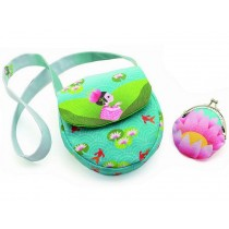 Djeco Bag and Purse Miss Waterlily