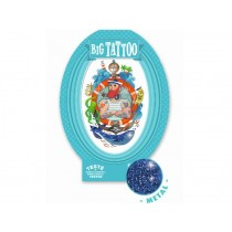 Djeco Big Tattoo SAILOR