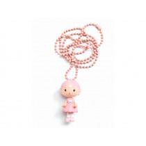 Djeco Tinyly Necklace ELFE