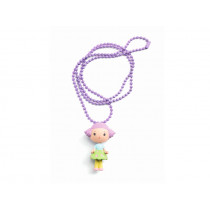 Djeco Tinyly Necklace TUTTI