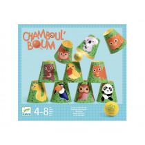 Djeco Throwing game CHAMBOUL'BOUM