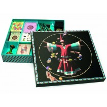 Djeco magic box Magicam