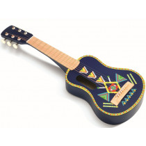 Djeco Animambo Guitar BLUE