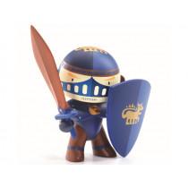 Djeco Arty Toys Knight TERRA